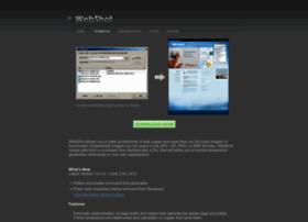 websitescreenshots.com