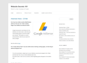 websitesecrets101.com