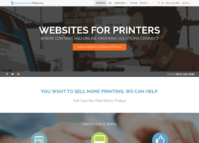 websitesforprinters.com