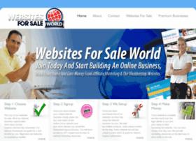 websitesforsaleworld.co.uk