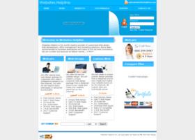 websiteshelpline.com