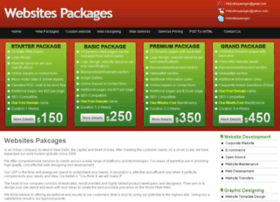 websitespackages.com