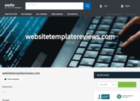 websitetemplatereviews.com