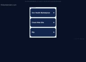 websitetenders.com
