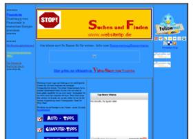 websitetip.de