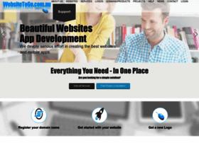 websitetogo.com.au