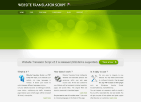 websitetranslatorscript.com