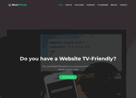 websitetvfriendly.com