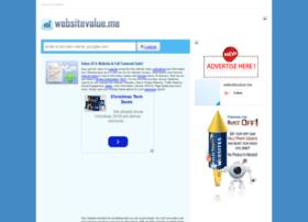 websitevalue.me