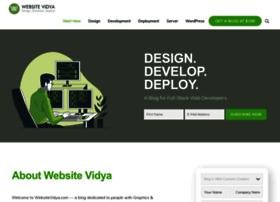 websitevidya.com