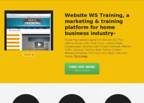 websitewstraining.com