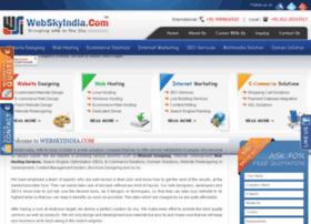 webskyindia.com
