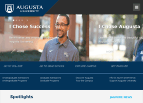 webslide.gru.edu