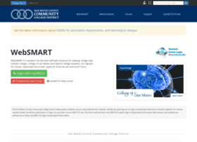 websmart.smccd.edu