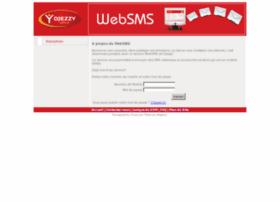 websms.djezzy.com