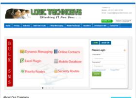 websms.logicprotechnosys.com