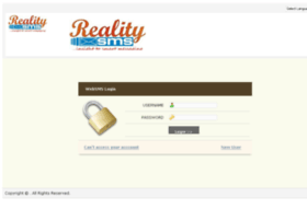 websms.realitysms.com