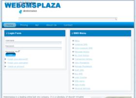 websmsplaza.com