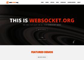 websockets.org