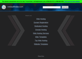 websofindia.com