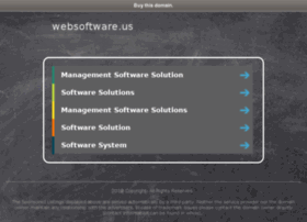 websoftware.us
