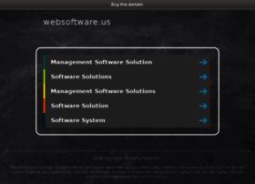 websoftware.us