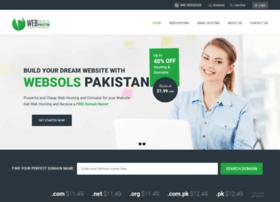 Websolspk.com