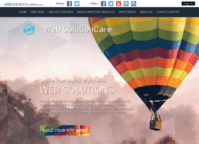 websolutioncare.com