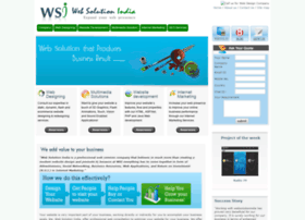websolutionindia.net