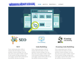 websolvent.co.uk