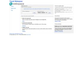 webspace.tiscali.it