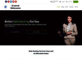 webspace.uz