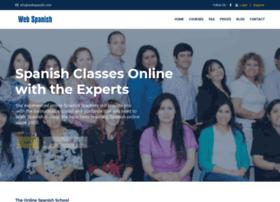 webspanish.com