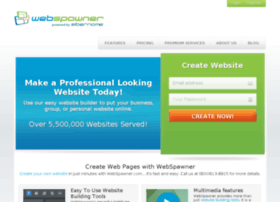 webspawner.com