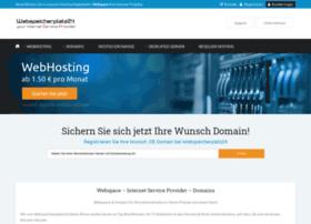 webspeicherplatz24.de