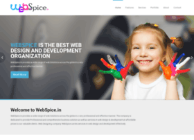 webspice.in