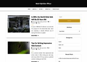 webspiderplus.com