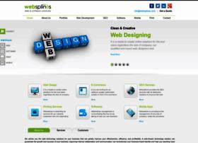 websplines.com