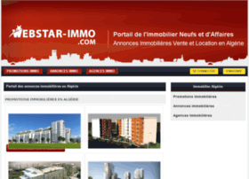 webstar-immo.com