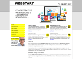 webstartdesign.com.au