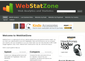 webstatzone.com