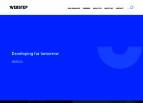 webstep.com