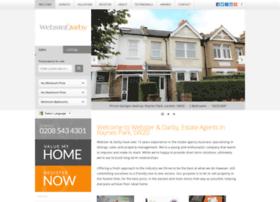 websteranddarby.co.uk