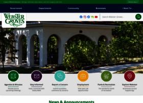 webstergroves.org