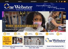 websterschools.org