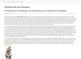 webstil.info