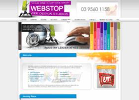 webstop.com.au