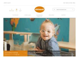 webstore.ablenetinc.com