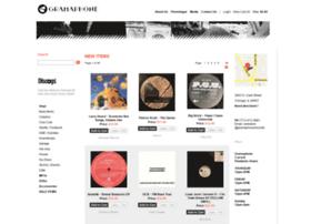 webstore.gramaphonerecords.com