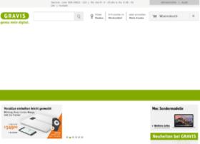 webstore.gravis.de